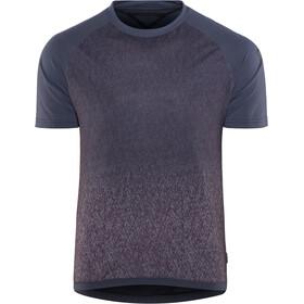 ION Traze_Amp Kurzarm T-Shirt Herren blue nights